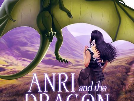 Dragon Riders of Avria
