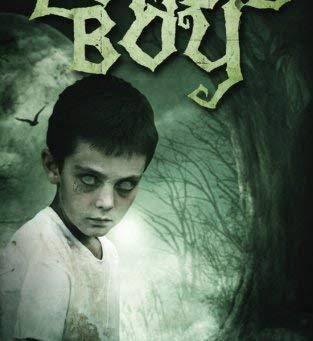 Indie Book Feature: Zombie Boy by K. S. Hall