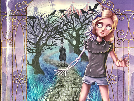 Indie Book Feature: Cinderskella by Amie and Bethanie Borst