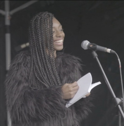 Performer at Health Watch Luton: Luton Young Persons Festival