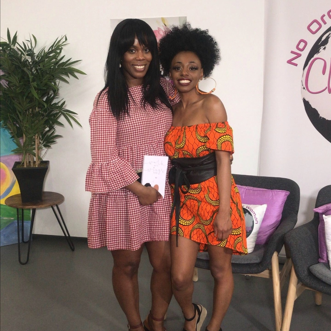 Panelist Speaker at No Ordinary Woman Chat Show