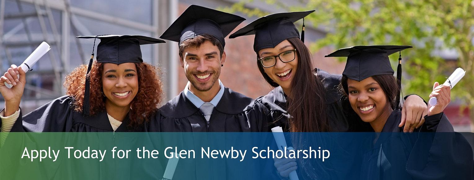 New Path Foundation, Glen Newby Scholars