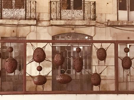 Espanja - Portugali, osa 2. foodistin matkassa