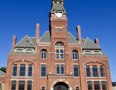 Black History Month and the Pullman National Monument