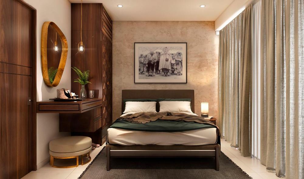 Nectar Tulum es  un modelo de negocio que te permite comprar una propiedad para ponerla como hospedaje para turistas durante sus vacaciones