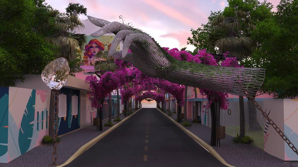 Nectar Tulum es el destino ideal para turistas. Se encuentra a 10 minutos de la playa, de cenotes, de la zona arqueológica y de los hoteles más famosos de Tulum.