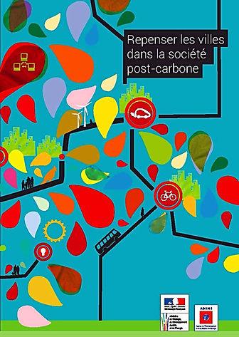 Repenser les villes dans une société post carbone www.developpement-durable.gouv.fr