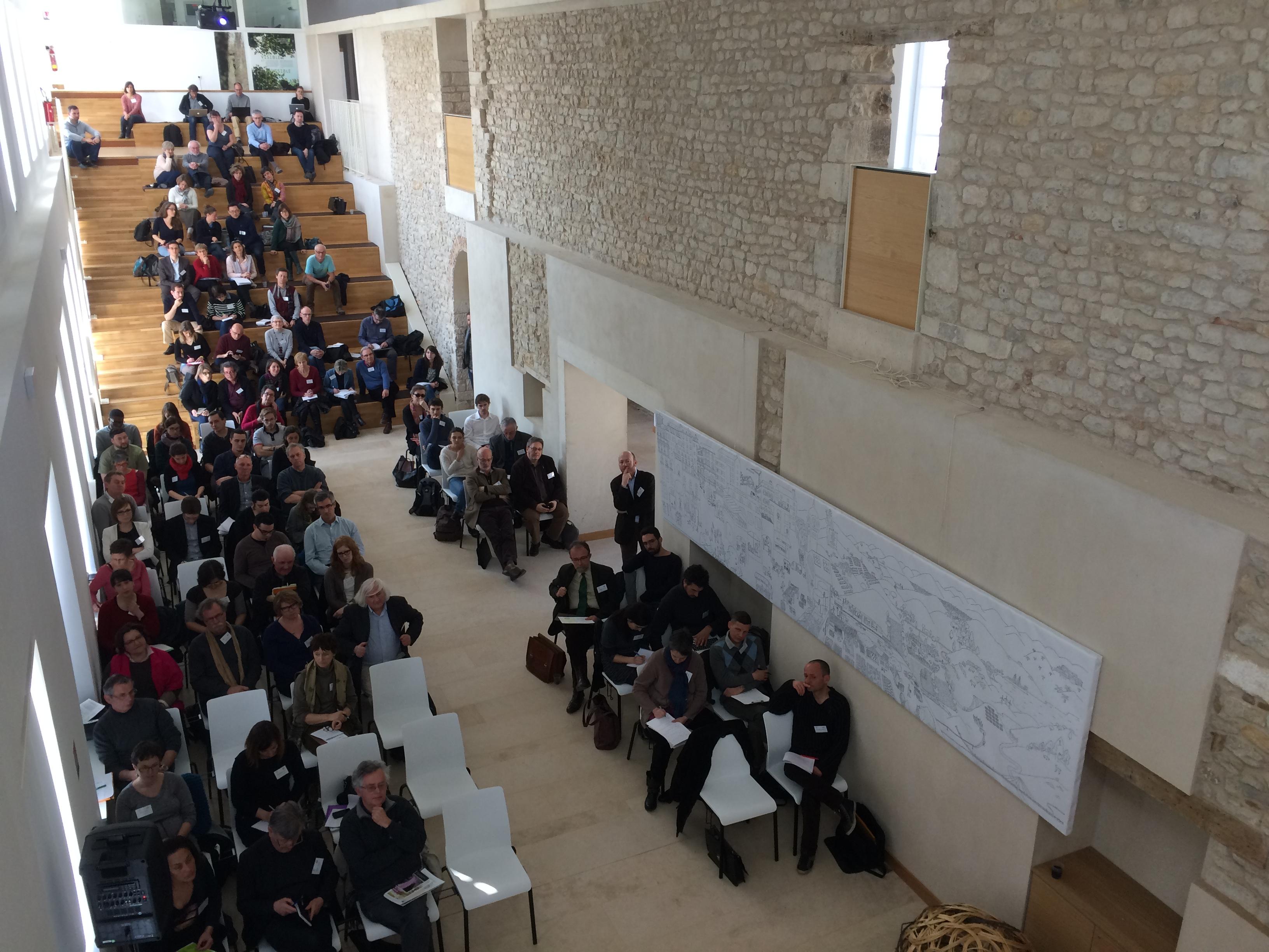 Conférence PAP