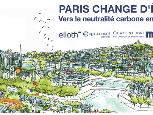 La saga de la neutralité carbone