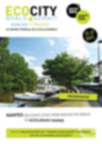 Programme ECOCITY 2013 nantes Sommet mondial des villes durables