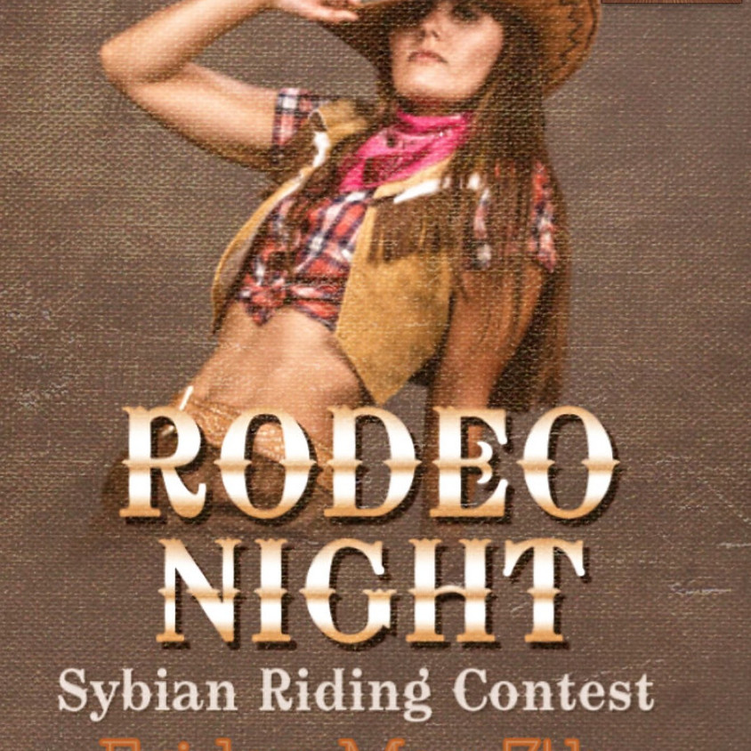 Club Infamous: Rodeo Night