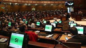 ¿Cuántos asambleístas se elegirán el 7 de febrero?