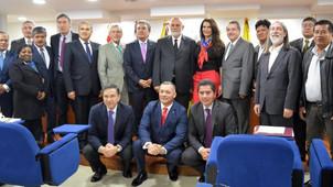Conoce el rol del Parlamento Andino en Ecuador