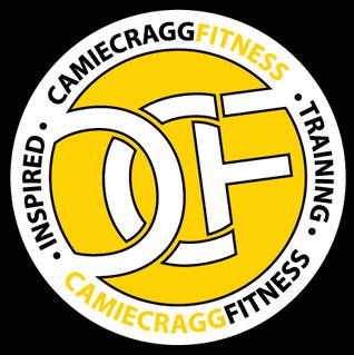 Camie Cragg Fitness Expo