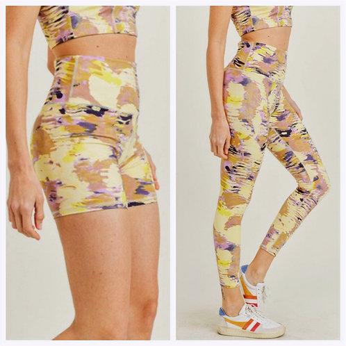 Lemonade Capris & Shorts