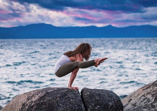 5 Amazing Yoga Poses For A Healthier Body And Soul