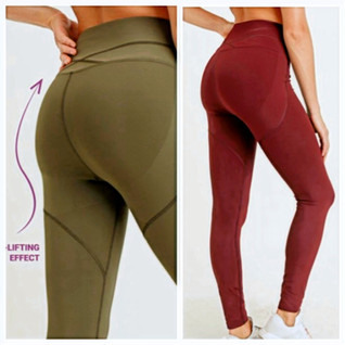 Expect More From Your Leggings
