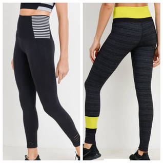 High Waist Leggings: A Fitness Junkie's Best Friend