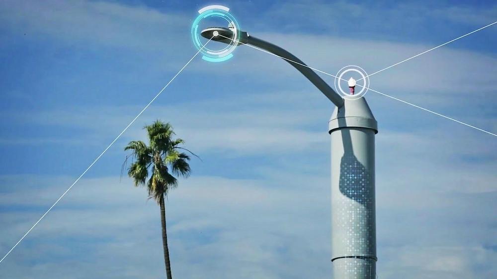 smart-streetlight