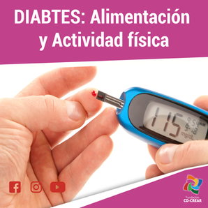 Alimentación y Actividad Física