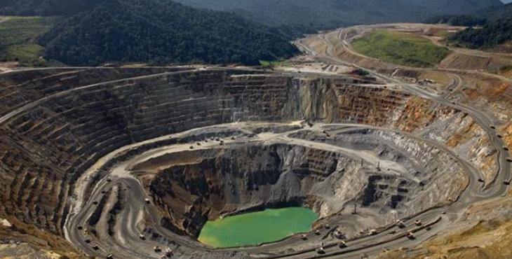 Mina de uranio