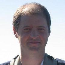 Dr Fraser Keppie