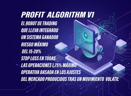 Robot de Trading o Expert Advisor ¿Qué son y cómo se usan para ganar dinero?