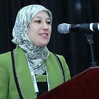 Lalla Asmae Benarchid