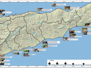 Timor-Leste - A geological overview