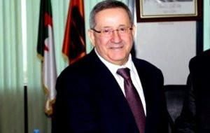 Abdelmoumen Ould Kaddour, CEO of Sonatrach, Algeria, Sonatrach, Sonelgaz, hydrocarbon, eni, equinox, hassi messaoud, Oil, Gas, Petroleum, Exploration, Summit