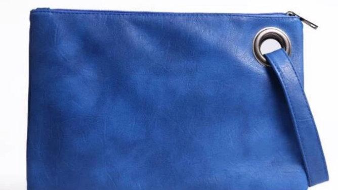 Clutchie (Royal Blue)