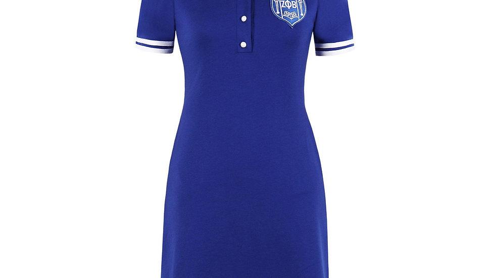 The 'Original' Polo Dress-1st wave