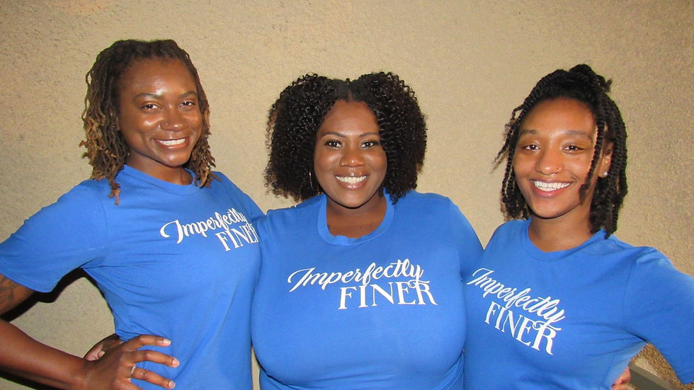 Imperfectly Finer Tshirt