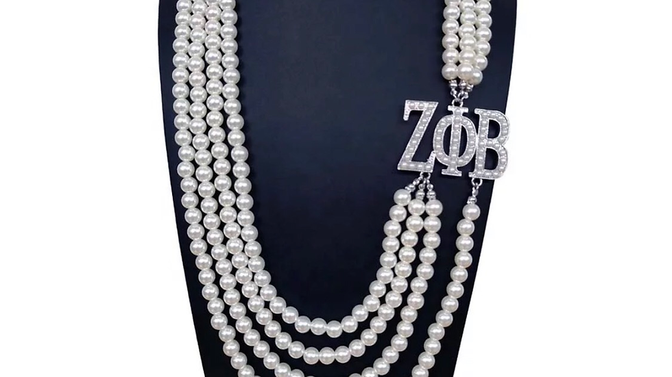 ZPhiB PearliZed Set