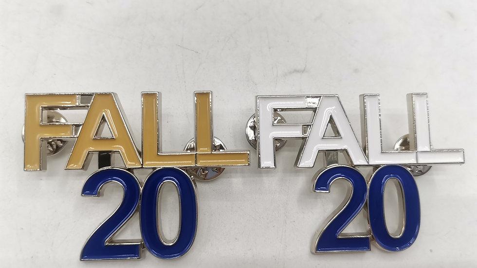 Fall 20 Pin