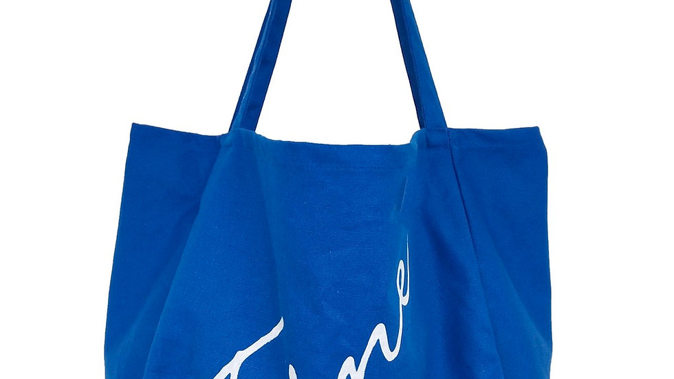 Finer Tote Bag