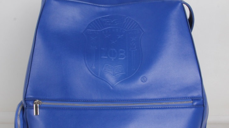 Poised Backpack (Zeta)