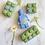 Thumbnail: Ensemble Lego bleuet & bergamote 🍊