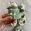Thumbnail: Savon lego forêt d'hiver ❄️☁️⛄️