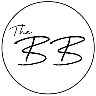 Logo The Blogging Boutique Digital Content Agency By Women for Women in Buisness