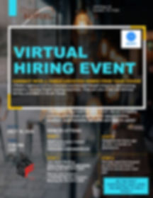 Virtual Hiring Event - J. Parle Logistic
