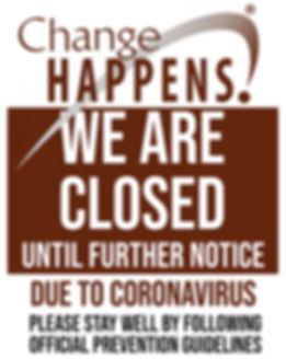 Copy of We Are Closed Coronavirus Templa