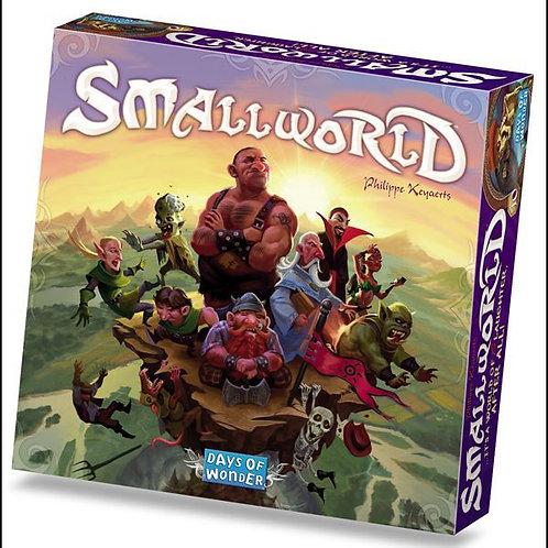 SmallWorld Board Game