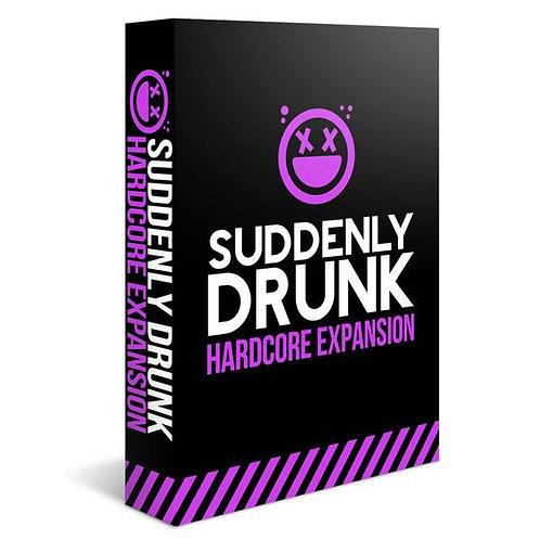 Suddenly Drunk (Hardcore Expansion)