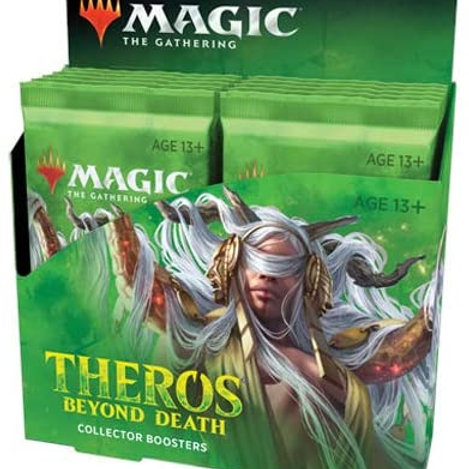 Theros: Booster Pack