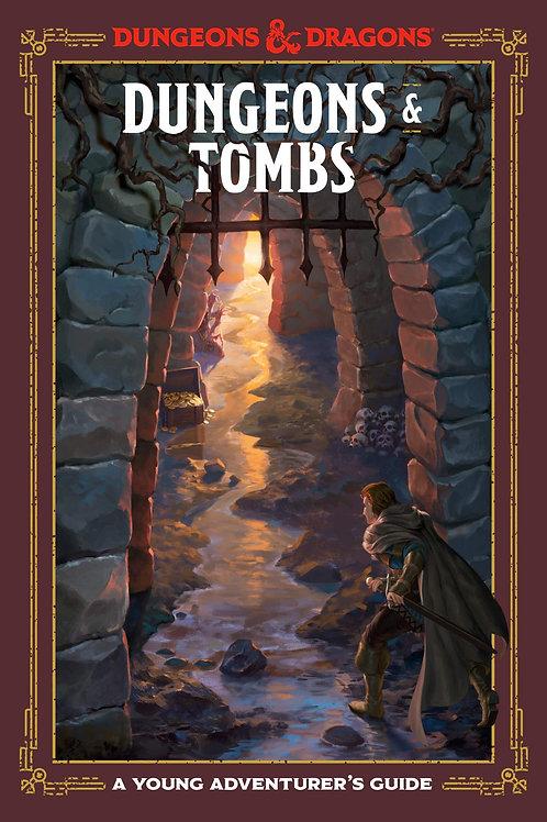 Dungeons & Tombs D&D