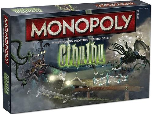 Monopoly: Call of Cthulu