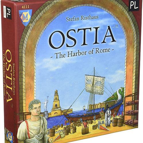 Ostia: The Harbor of Rome