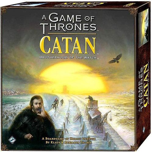 Catan - Game of Thrones