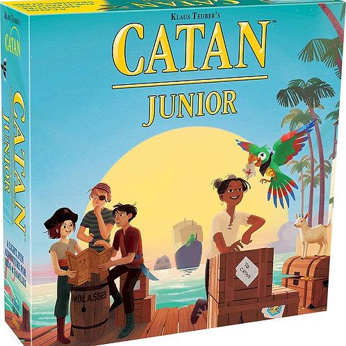 Catan - Junior!